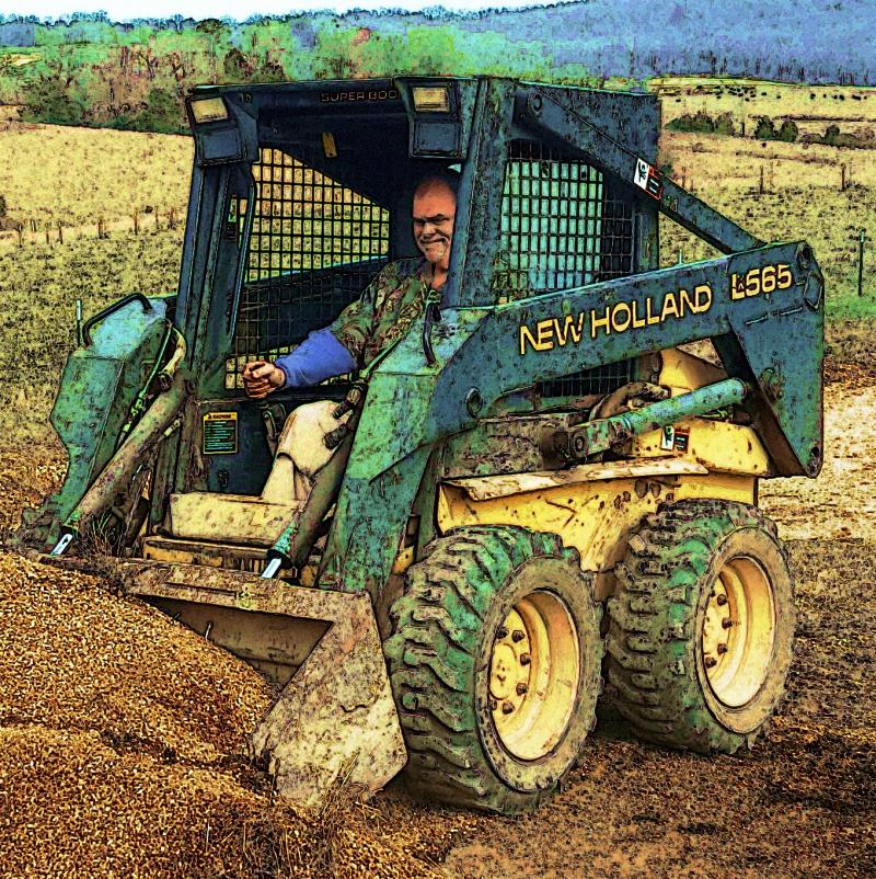 Skid Loader Services